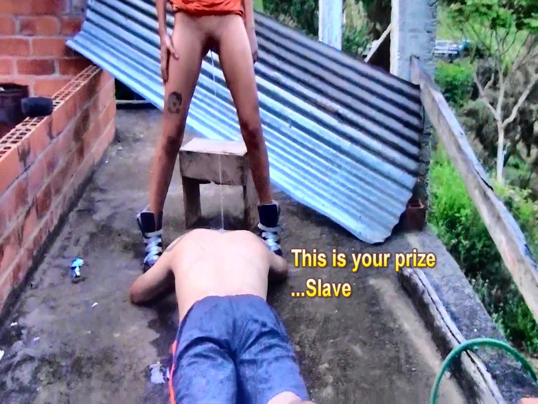 Jane Guerrero In Scene: Domination by Jane Guerrero - BOSSY GIRLS - FULL HD/1080p/WMV