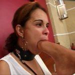 Roxane's Sweaty Feet 4 – BRAZILFEET – SD/480p/MP4