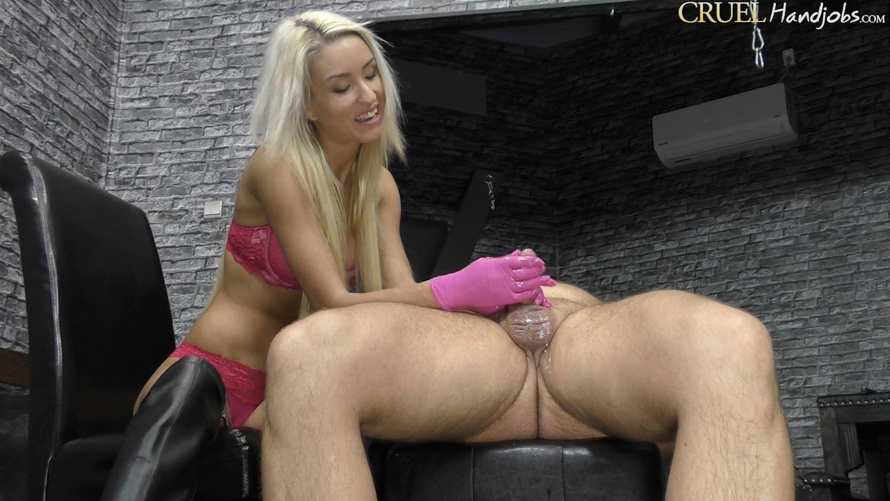 Erotic Handjob - CRUEL-HANDJOBS - HD/720p/MP4
