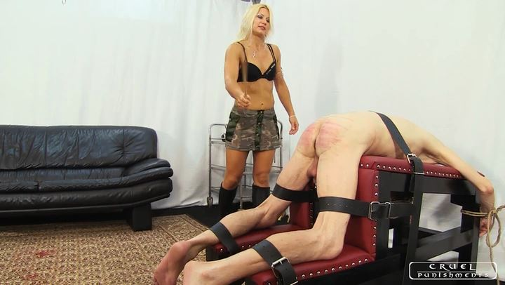 ady Zita In Scene: Slave's inevitable pain Full Version - CRUEL PUNISHMENTS - SEVERE FEMDOM - SD/406p/MP4