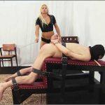 Lady Zita In Scene: The Cruel Zita series Part 1 – CRUEL PUNISHMENTS – SEVERE FEMDOM – SD/406p/MP4