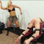 Lady Zita In Scene: Slave's inevitable pain Part 1 – CRUEL PUNISHMENTS – SEVERE FEMDOM – SD/406p/MP4