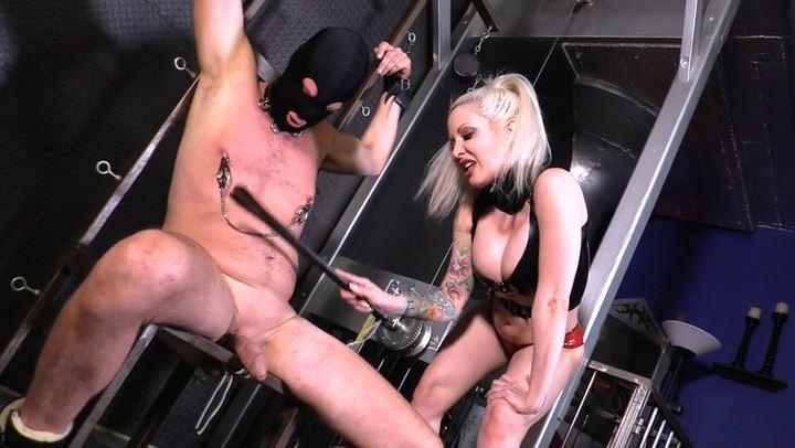 Mistress Helly Hellfir In Scene: COCK STOMPER: Helly Hellfire Edition - CYBILL TROY'S DTLA DOMINAS / CYBILLTROY - SD/406p/MP4