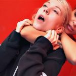 Spies Lesbian soldier Knockout them all! Many Sleeperholds KO Neck Snaps – DEFEATED XXX – SD/406p/MP4