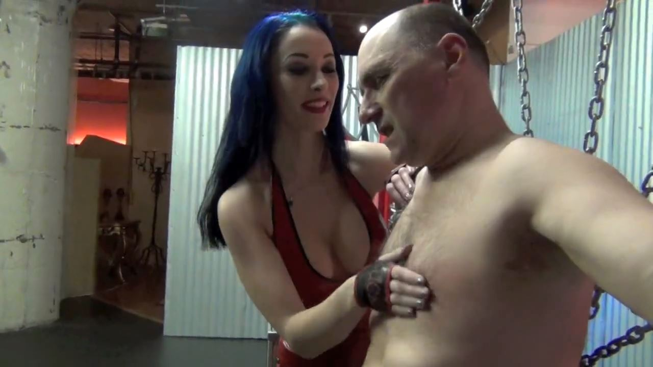 SLAPPING COMPILATION - DOMNATION - HD/720p/MP4