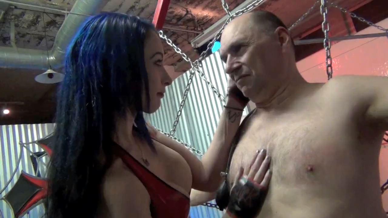 Mistress January Seraph In Scene: STAR STRUCK - DOMNATION - HD/720p/MP4