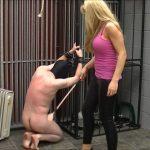 UK Mistress Elise In Scene: Zero Respect – ELISE BULLIES BALLS UK – SD/480p/MP4