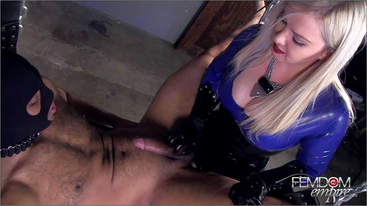Lexi Sindel In Scene: Slammed by my Strapon - FEMDOMEMPIRE - HD/720p/MP4