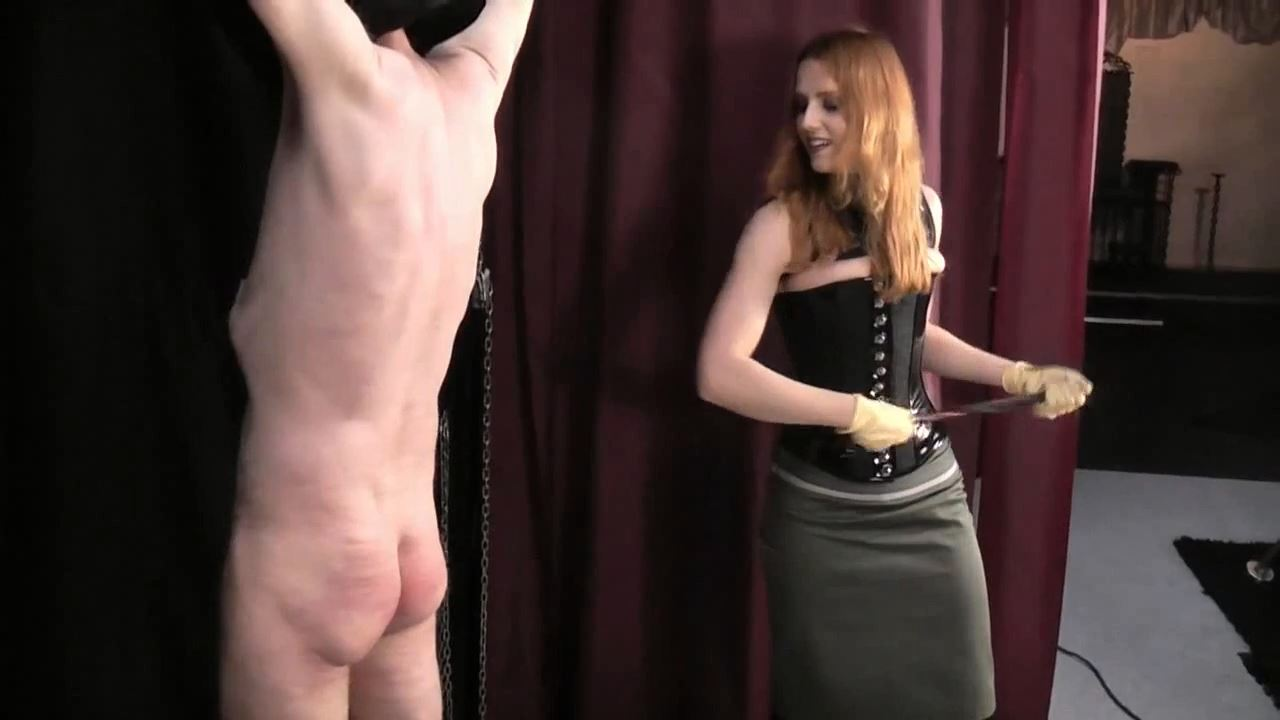 Lady Medusa In Scene: My little bose whip - GERMAN DOMINAS / GERMANY FEMDOM - HD/720p/MP4