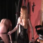 Lady Medusa In Scene: It Does Not Have To Be In Custody – DEUTSCHE DOMINAS / GERMANY FEMDOM – SD/576p/MP4