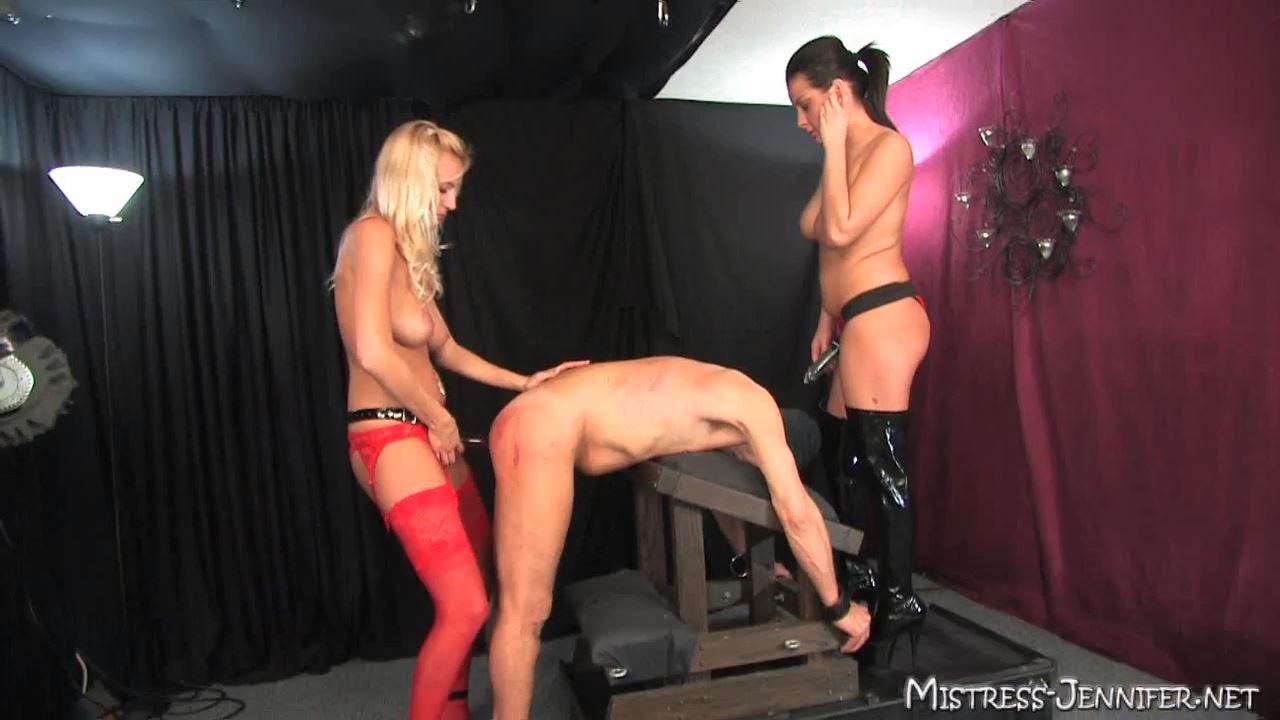 Mistress Autumn In Scene: Let It Out Part 3 - MISTRESS-JENNIFER - HD/720p/MP4