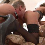 Goddess Mandy In Scene: Good for Eating Ass – CLUBDOM / RUTHLESSVIXEN – FULL HD/1080p/MP4