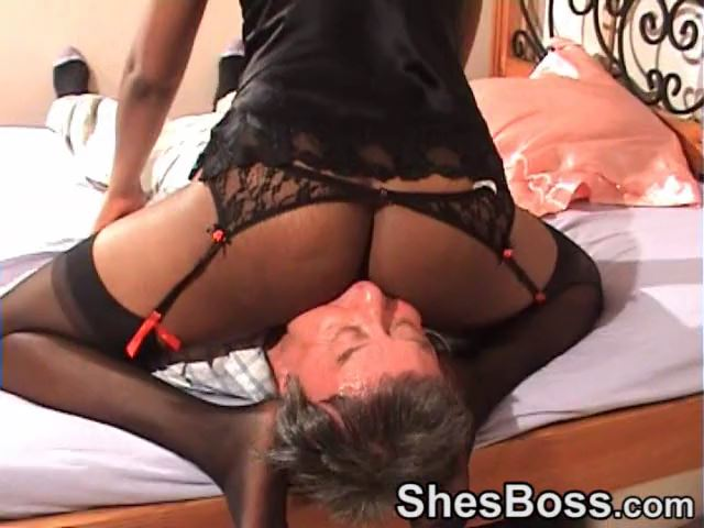 Rios Debut - SHESBOSS - SD/480p/MP4