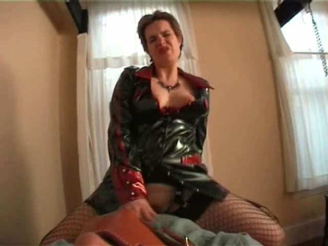 Prisoner Part 3 Sexual Interrogation Femdom - ALICEINBONDAGELAND - SD/480p/MP4