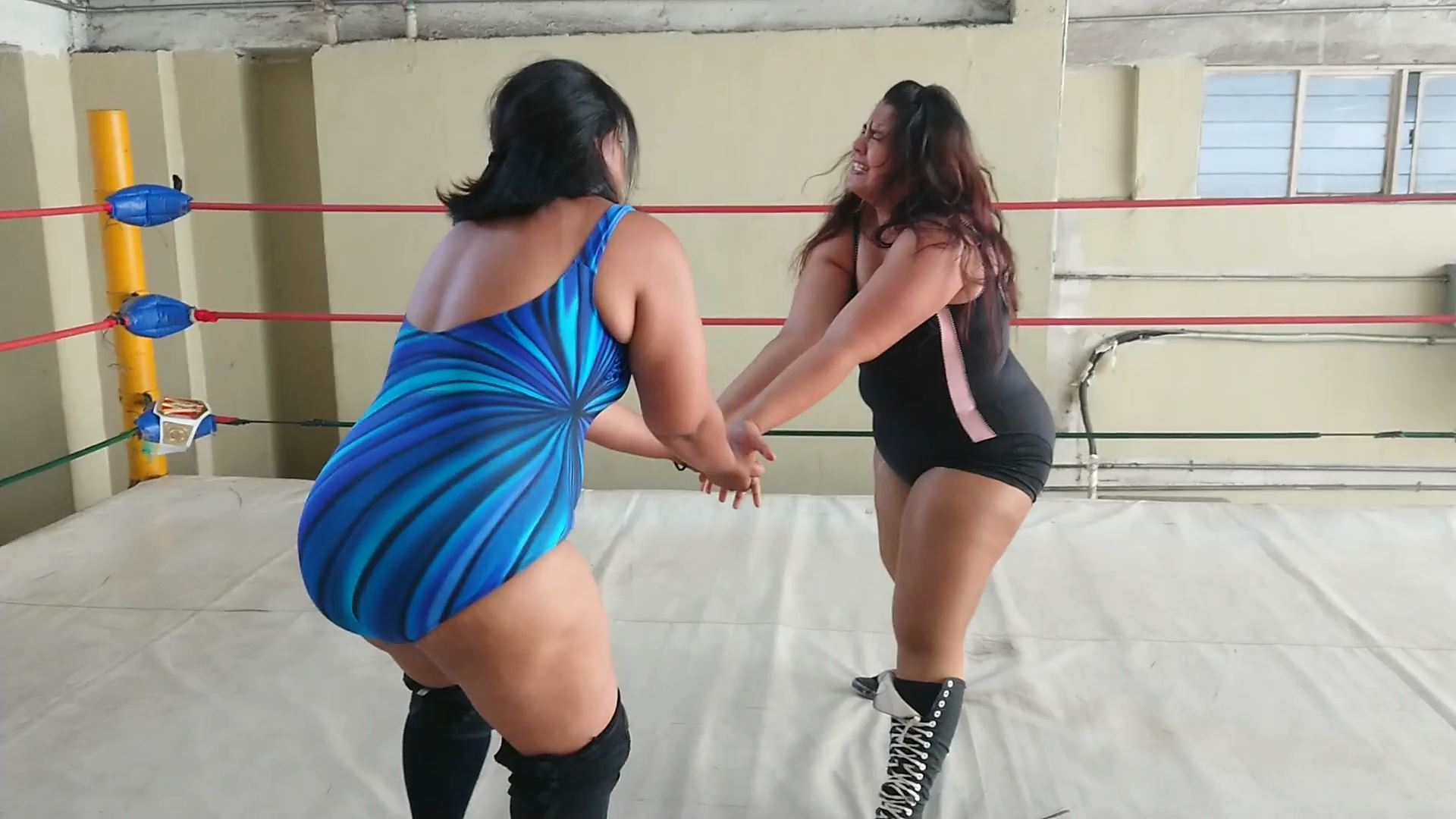 2019-04-28 DAMA VS FANTASY 1 (CAM 2) - CLF PRODS MEXICO - FULL HD/1080p/MP4