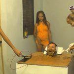 The Washing Machine Part 4 Inka – DOM-PRINCESS – FULL HD/1080p/WMV