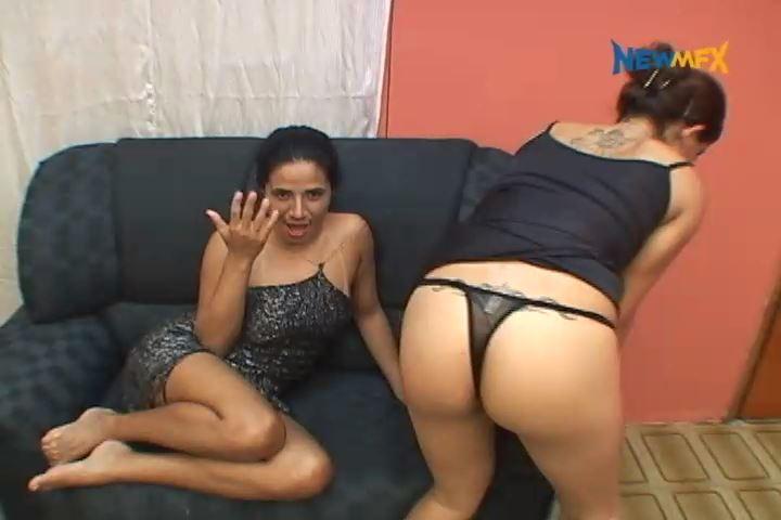 Diana, Perla In Scene: Farting for two - FARTING IN BRAZIL / NEWMFX - SD/480p/MP4