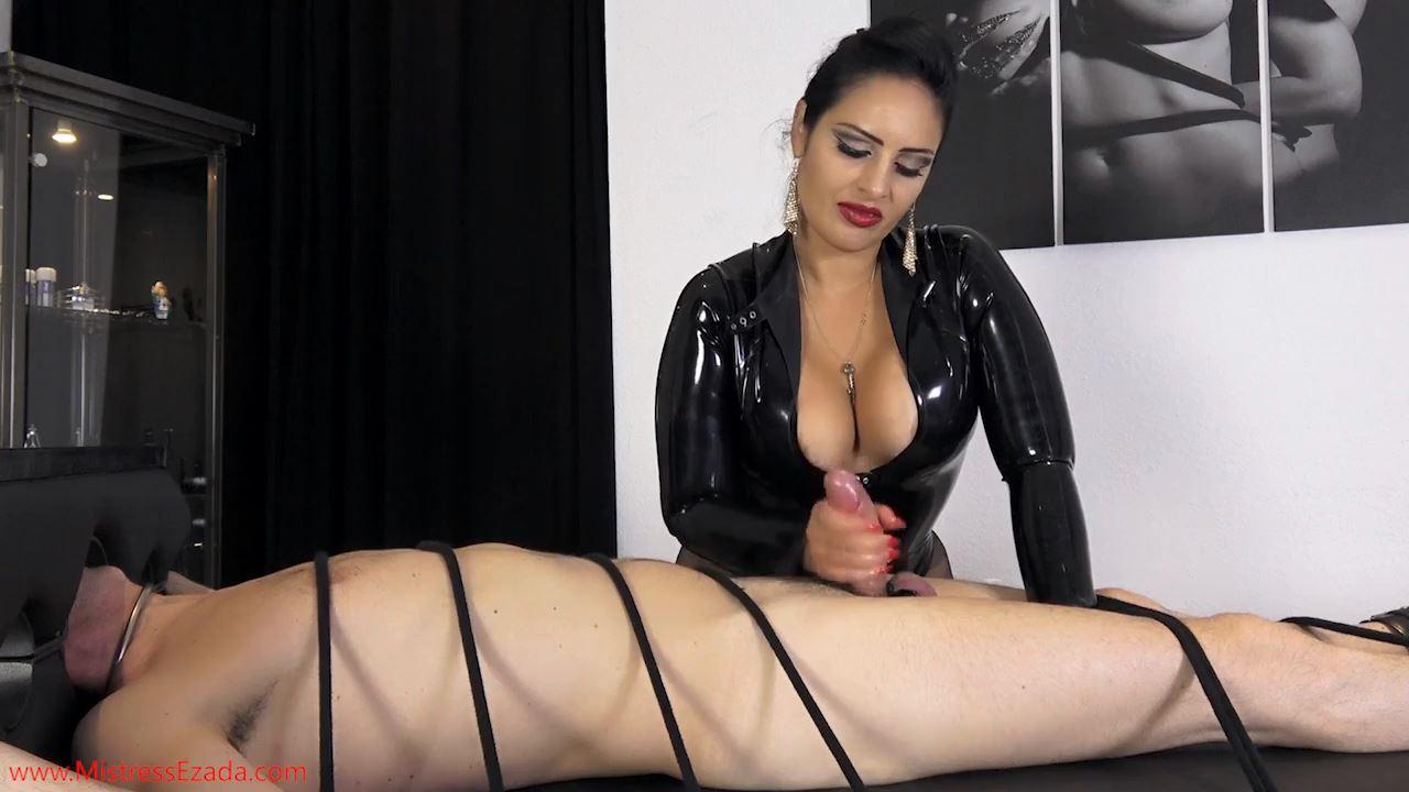 Clit Licking Until Orgasm