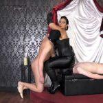 Mistress Ezada In Scene: Slaves are objects for Me to use – MISTRESS EZADA SINN – HD/720p/MP4