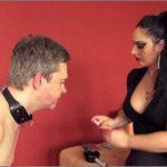 Slave mouth is the best ashtray – MISTRESS EZADA SINN – SD/406p/MP4