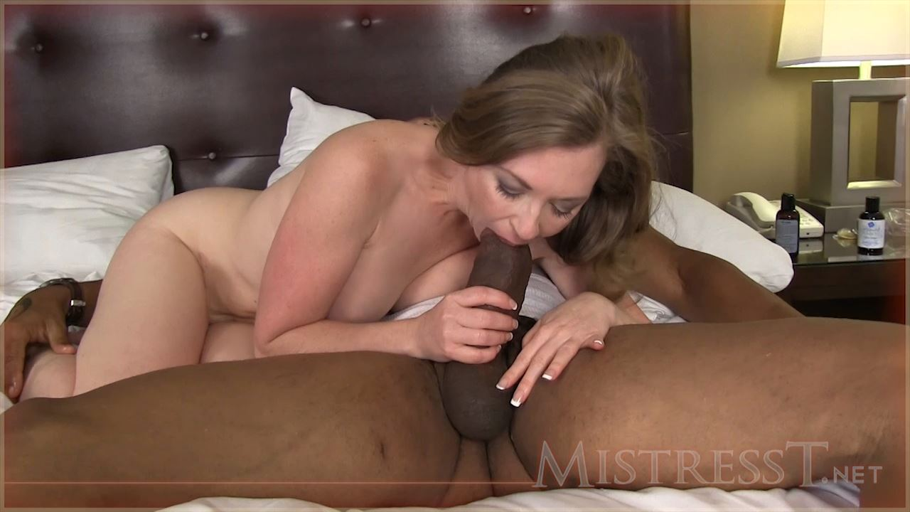 Mistress T In Scene: Cuckolded By Mistress T and Shane Diesel - MISTRESST - HD/720p/MP4