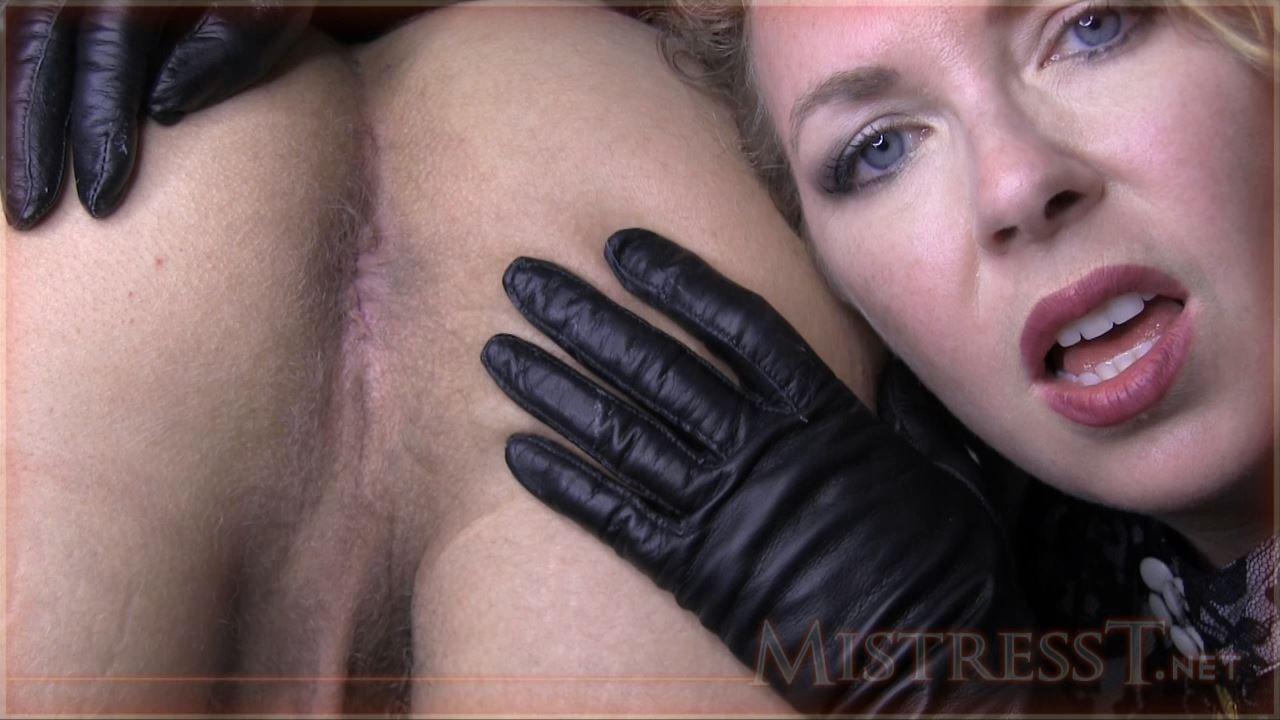 Mistress T In Scene: Give Into Gay Impulses - MISTRESST - HD/720p/MP4