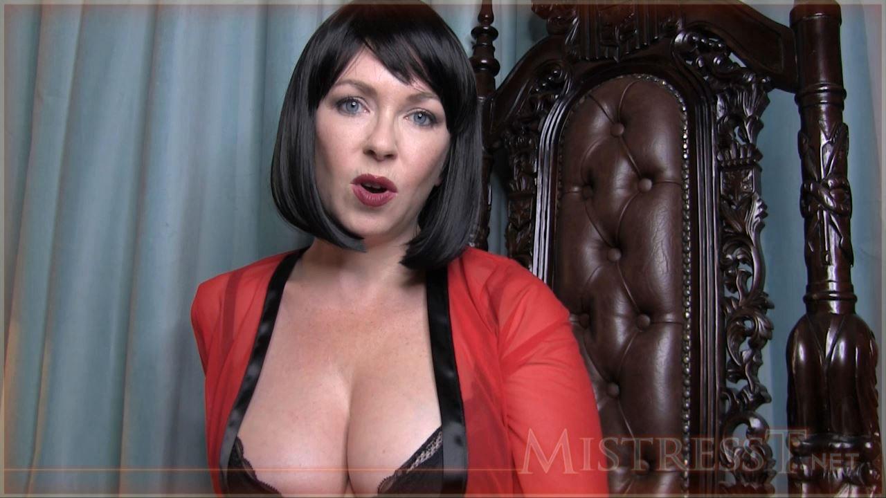 Mistress T In Scene: Enhanced Gay Brainwash - MISTRESST - HD/720p/MP4