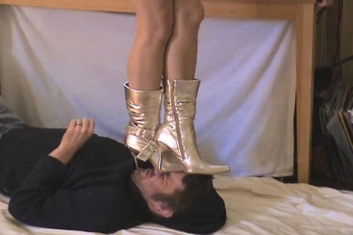 A TASTE OF DARKNESS (4X CLIP COMP) - UK STOMP / TRAMPLE ANGEL - SD/480p/MP4