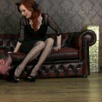 Mistress Morrigan Oct 19 Part 3 – WOMANWORSHIP – HD/720p/MP4