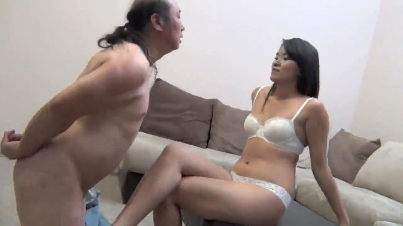 Goddess Angelina In Scene: FACE SLAPPING MY PERVY UNCLE - ASIAN MEAN GIRLS - HD/720p/MP4