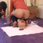 How many Girls can a Toilet Slave take Part 02 Chrystal – SCAT-PRINCESS – HD/720p/WMV