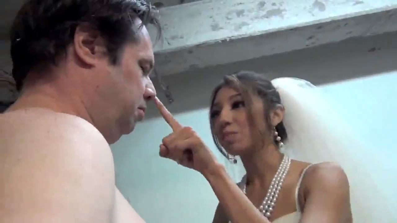 Princess Jennifer In Scene: BRIDAL BUFFET OF CARNAGE - ASIAN MEAN GIRLS - HD/720p/MP4