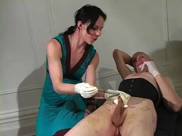 Stretched and Fucked Cock Hole II: Pleasure Pai - MISTRESS TRISH - SD/480p/MP4
