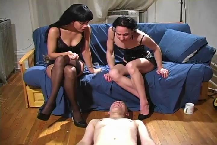 Used, Humiliated, and Broken I: Spit Bucket - MISTRESS TRISH - SD/480p/MP4