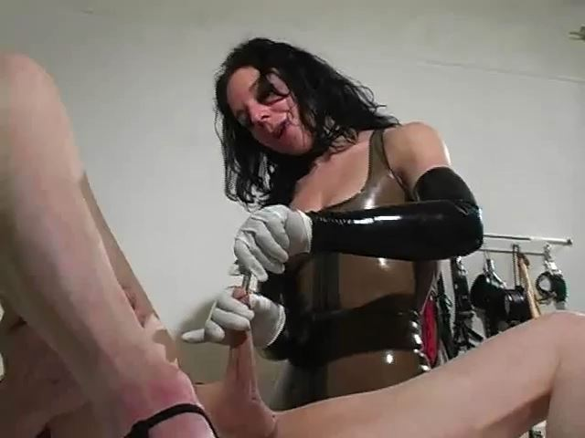 The Sounds and the Sensations - MISTRESS TRISH - SD/480p/MP4