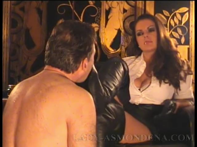 How To Use A Slave 2 - LADY ASMONDENA - SD/480p/MP4