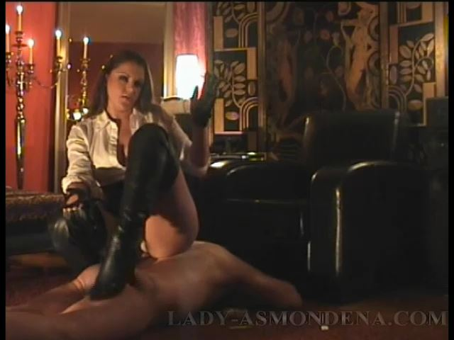 How To Use A Slave 3 - LADY ASMONDENA - SD/480p/MP4
