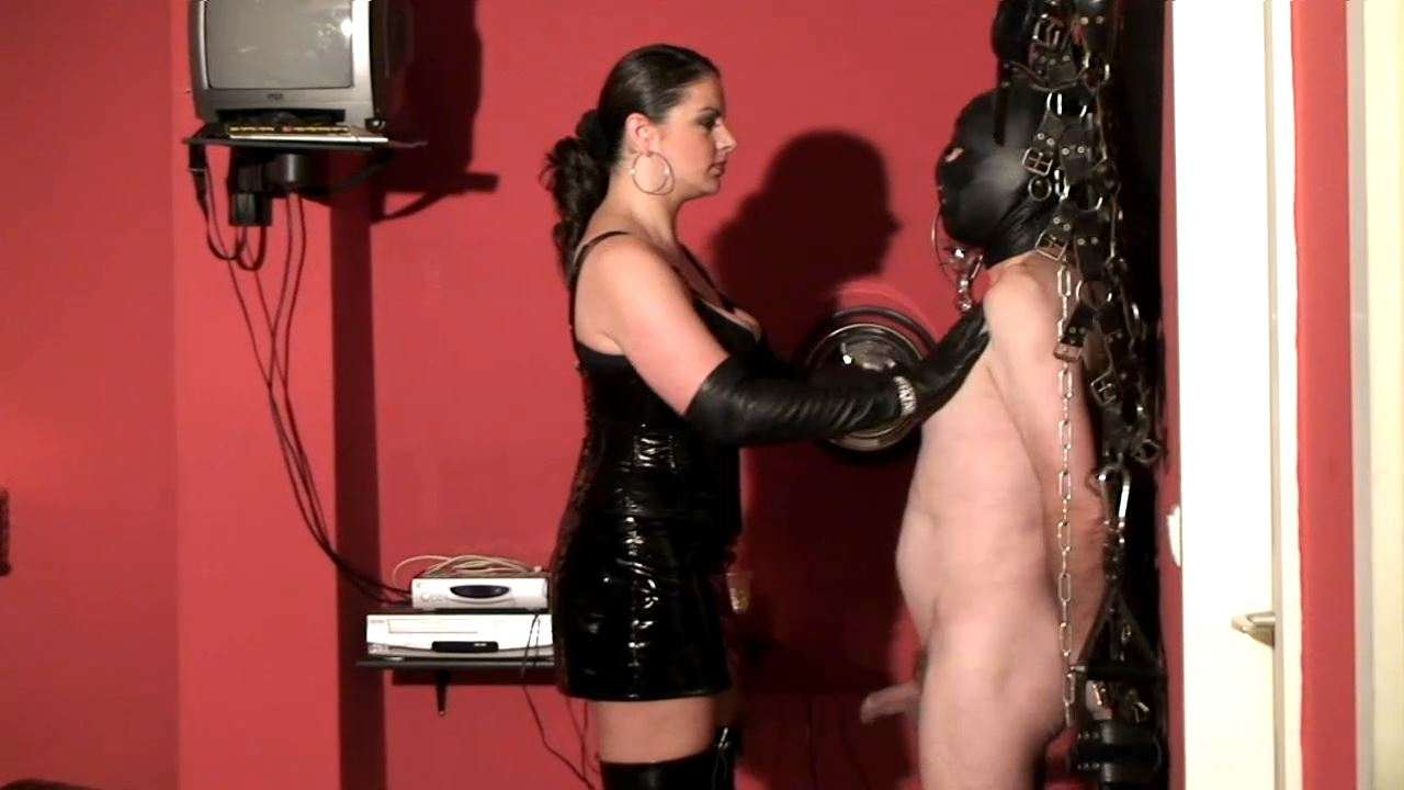 Live Session with the Goddess 2 - LADY ASMONDENA - HD/720p/MP4