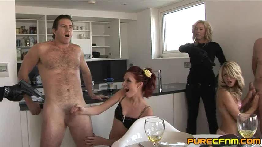 Cate Harrington, Masie Dee, Rachel In Scene: Gym Poser - PURECFNM - SD/480p/MP4