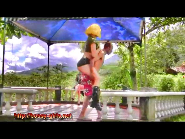 Vipers Nest 06 Gazebo Pony ride - BOSSY-GIRLS / GIRLSDOMINATION - SD/540p/MP4