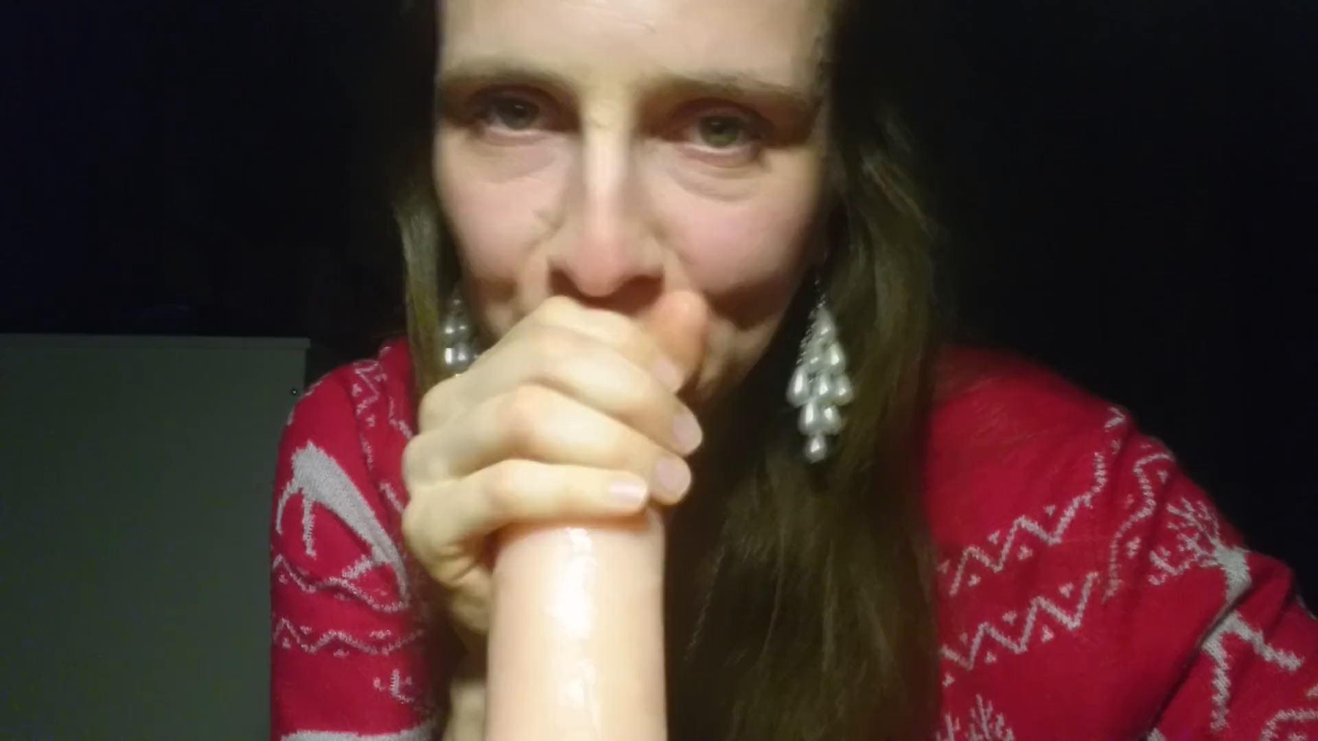 Natural Tits Solo Dirty Talk