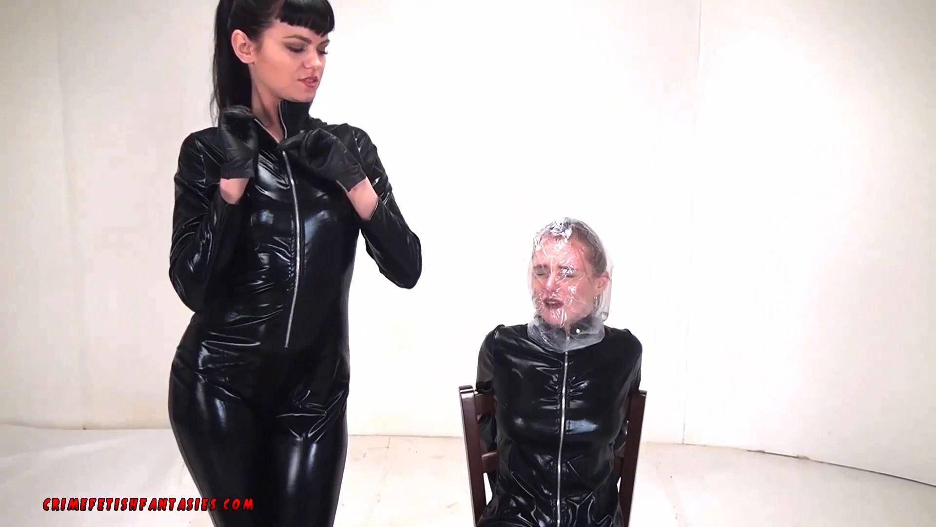 Cum orgy video