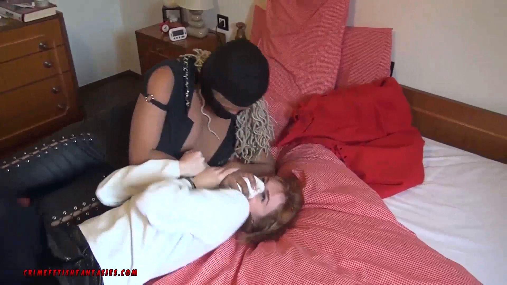 MERYL CHLOROFORMED BY A MASKED WOMAN 3 - CRIMEFETISHFANTASIES - CHLOROFORM FANTASY - FULL HD/1080p/MP4