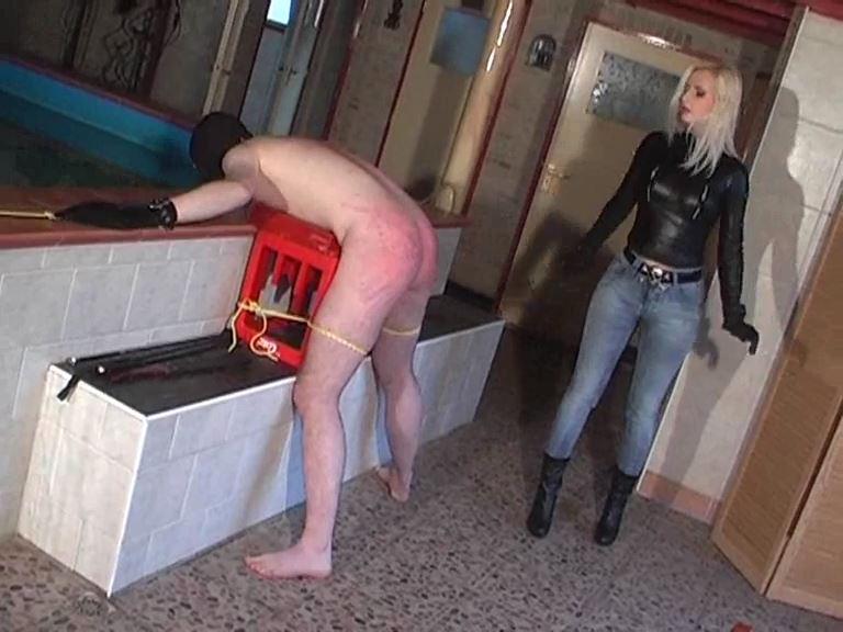 Mistress Kelly Kalashnik In Scene: Colourful ass - KELLY-KALASHNIK - SD/576p/MP4