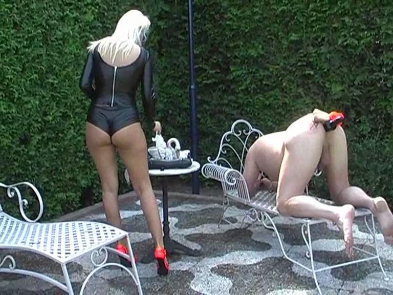 Mistress Kelly Kalashnik In Scene: Nasty degradation of my filthy whore - KELLY-KALASHNIK - SD/576p/MP4