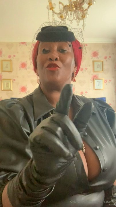 Let's Talk About Toilet Training, Listen To My Story - MADAME CARAMEL - HD/720p/MP4