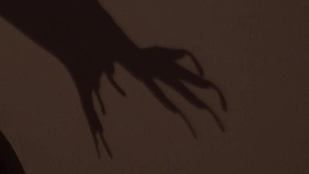 Mistress Elena In Scene: Shadow NAILS Playing - AHOTHARD - SD/576p/MP4