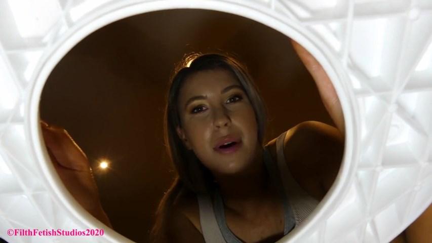 AirBnb Toilet Slave Pov Humiliation - Mistress Corinne - FILTH FETISH STUDIOS - SD/480p/MP4