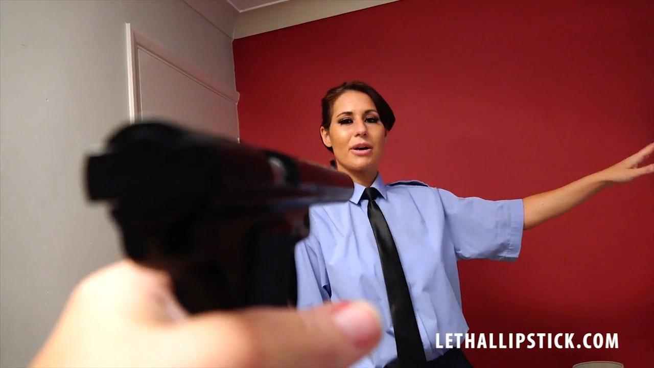 Beth Bennett - LETHALLIPSTICK - HD/720p/MP4
