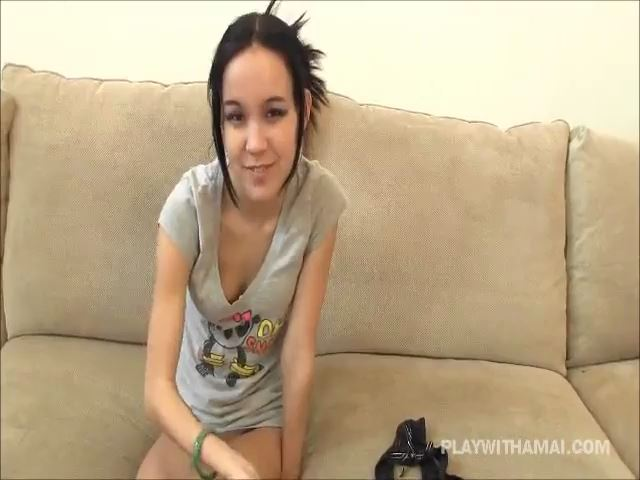 Princess Amai Liu In Scene: You're a Sissy Panty Slut - PLAY WITH AMAI / ILOVEAMAI - SD/480p/MP4
